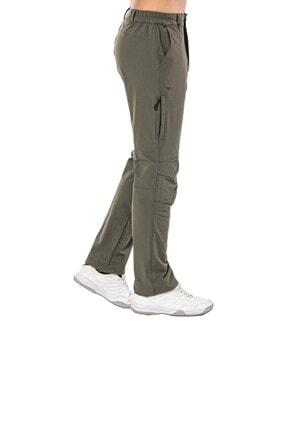 Crozwise Erkek Yeşil  Outdoor Pantolon 2131-04