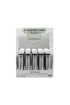 VeNatura L-carnitine Ve Taurin 25 Ml 20 Şişe