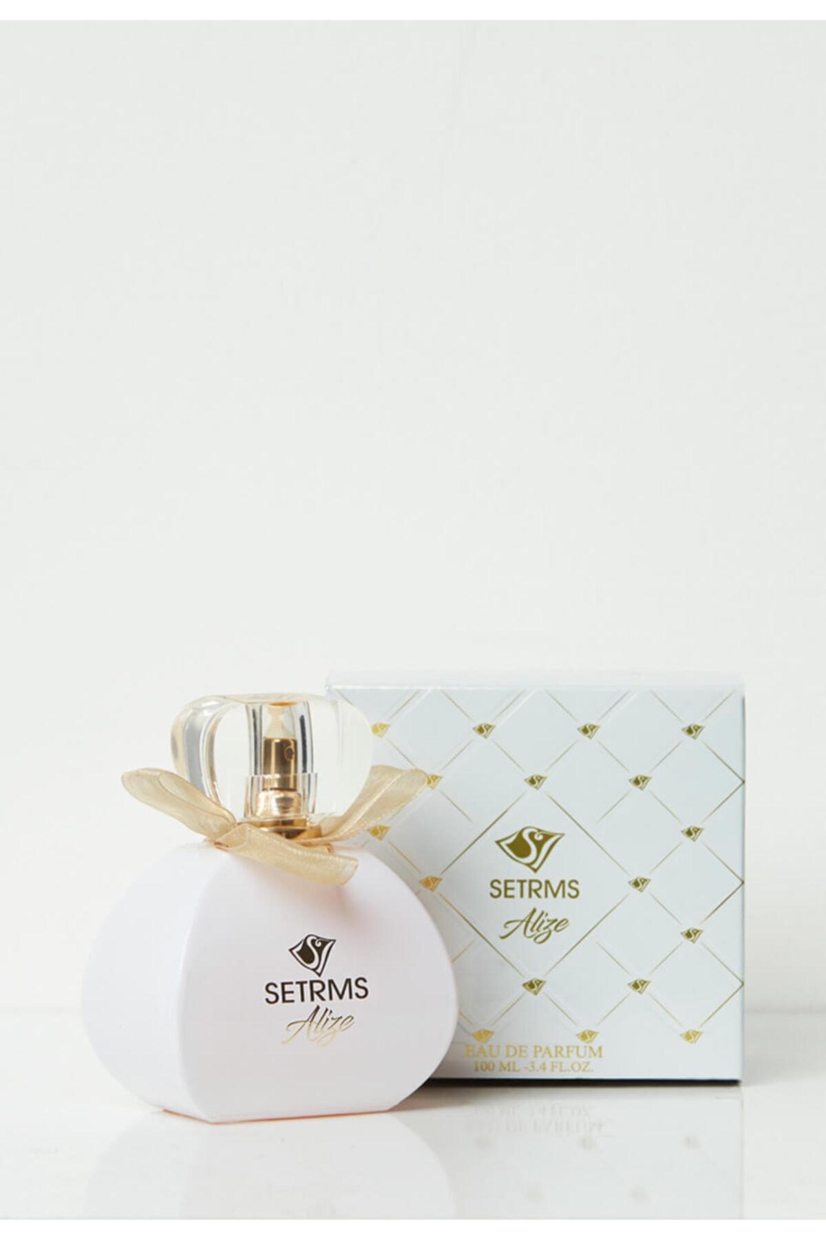 Setrms Bayan Parfüm Alize 2