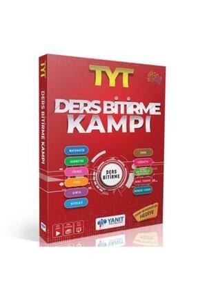 Yanıt Yayınları Tyt Ders Bitirme Kampı