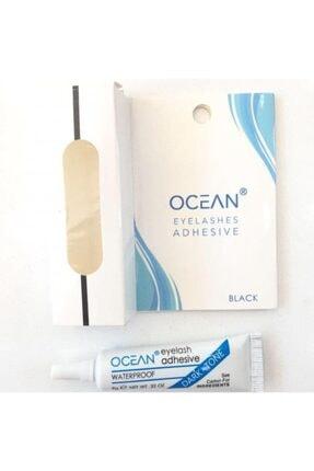 EvimShopping Ocean Kirpik Yapıştırıcı Siyah