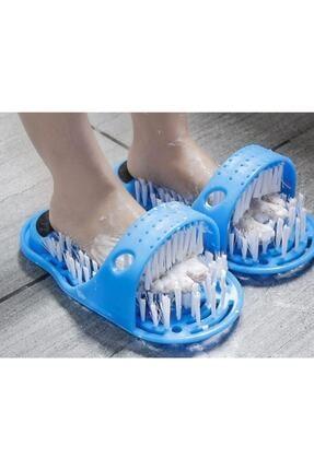 renn Easy Feet Banyo Ayak Yıkama Terliği Ponza Taşlı Vantuzlu