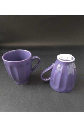 Keramika Tekli Lila Kupa