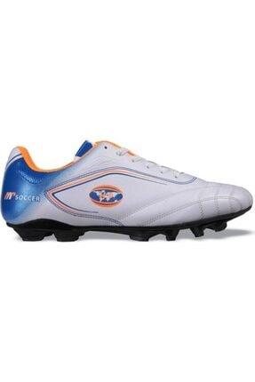 MP 181-6624 Gr Kraon Çim Erkek Çocuk Futbol Spor Ayakkabı La...