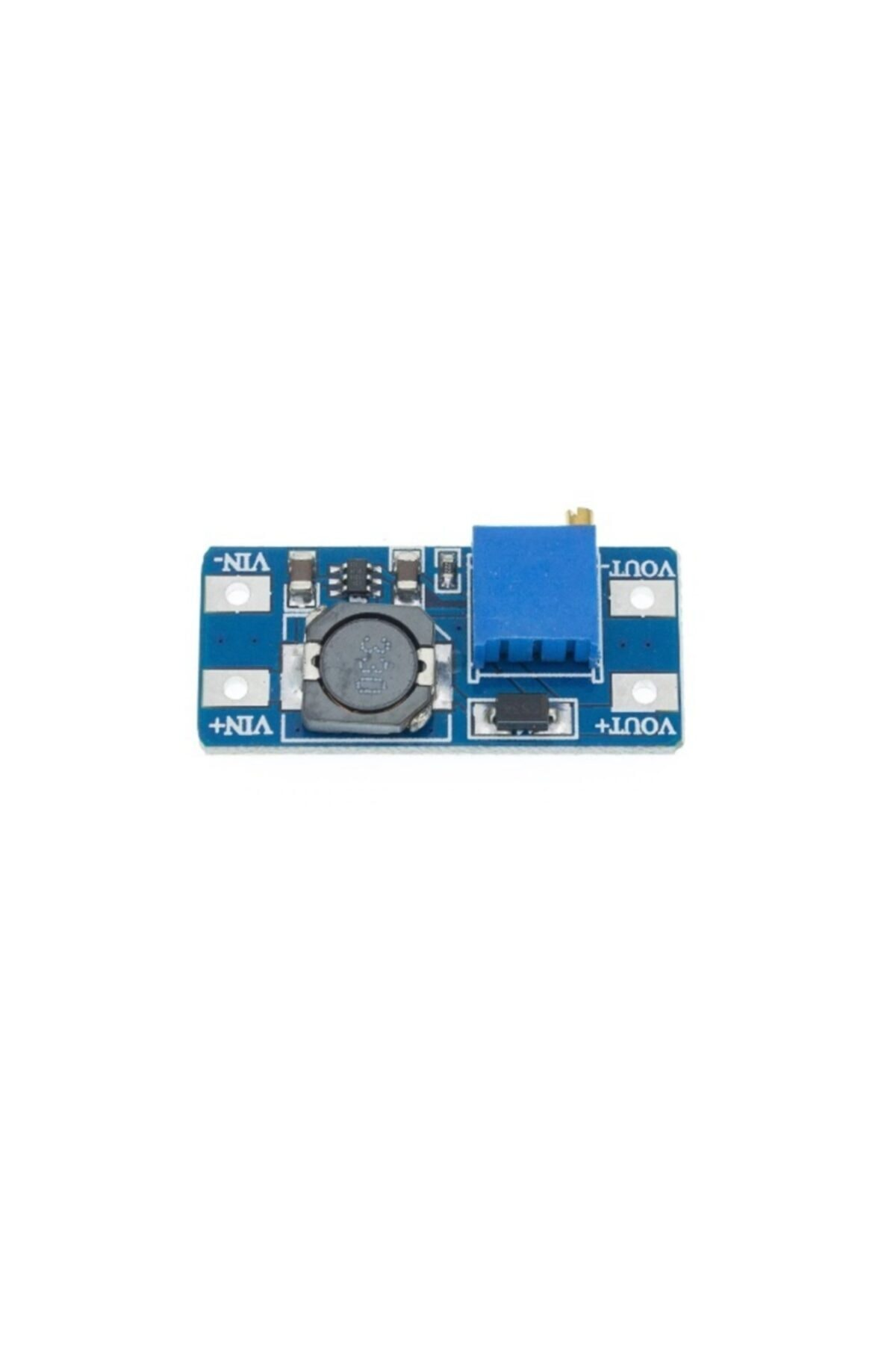 RoboPazar Mt3608 Dc-dc Voltaj Yükseltici Modül - 2a 1