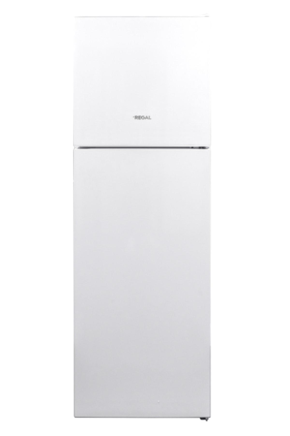 Regal NF 3020 A+ Çift Kapılı Buzdolabı 1