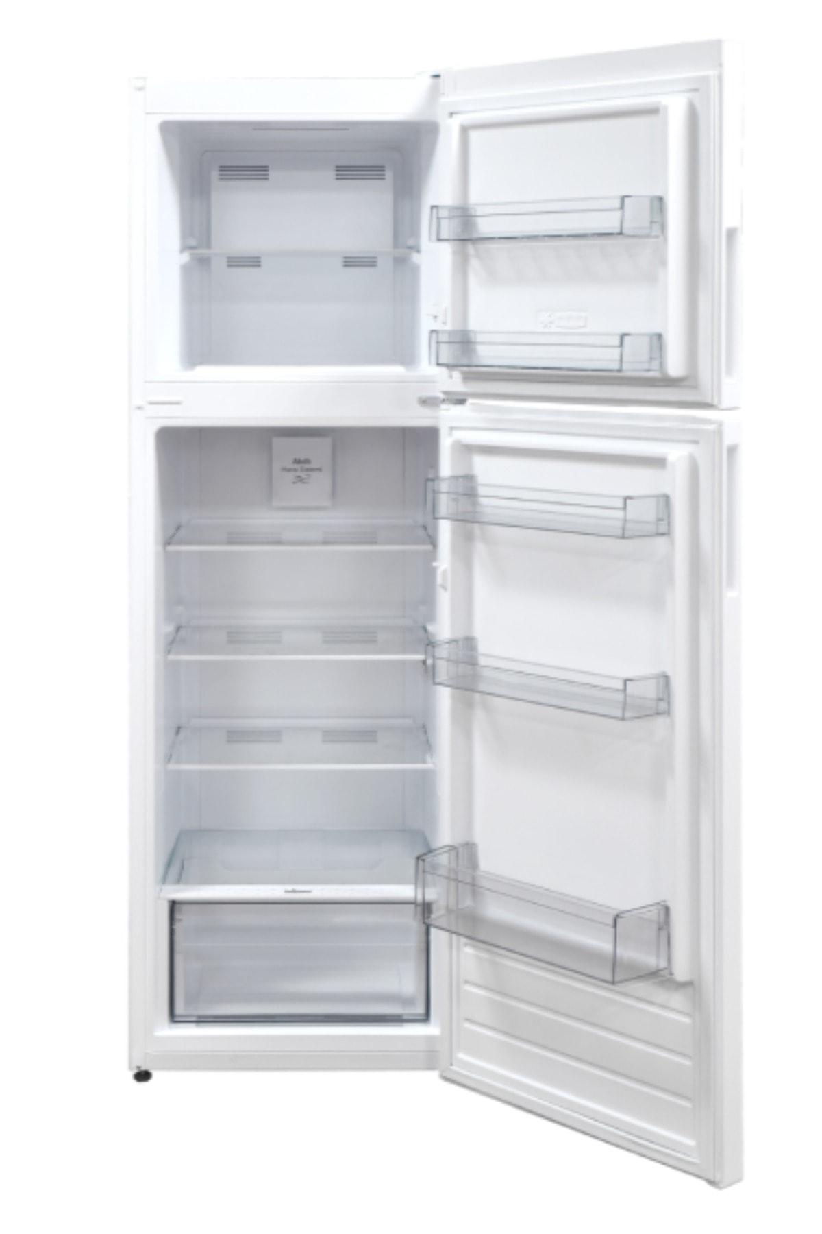 Regal NF 3020 A+ Çift Kapılı Buzdolabı 2