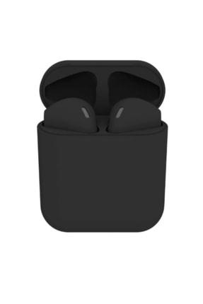 Gomax I18 Siyah Dokunmatik Bluetooth Kulaklık