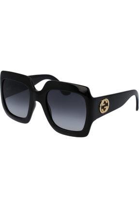 Gucci Gg0053s (001) 54 Kadın Güneş Gözlüğü
