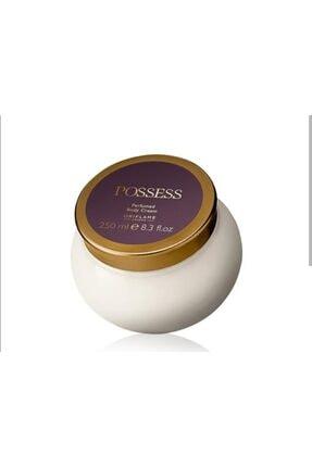 Oriflame Possess Parfümlü Vücut Kremi
