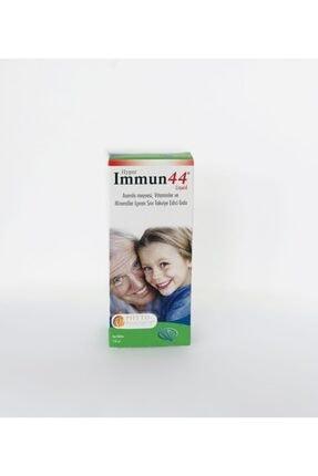 Phyto Immun 44 Şurup 250 ml 9870010002