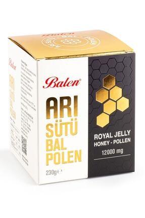 Balen Arı Sütü & Bal & Polen 230 Gr