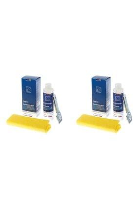 Bosch Cam Seramik Ocaklar Için Temizlik Ve Bakım Seti X 2 Adet