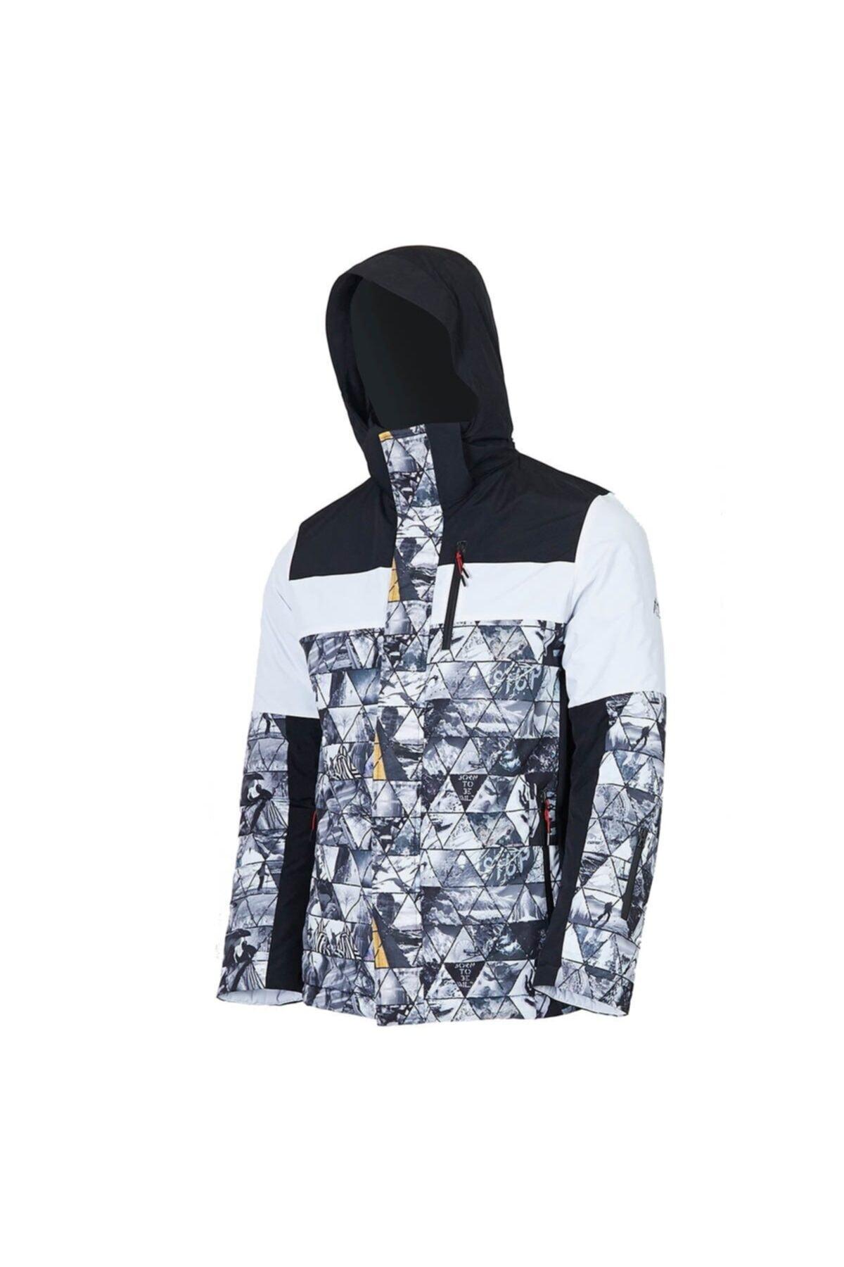 Exuma H Ski Jacket M 1