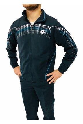 Lotto Eşofman Takımı M7902 Suit Spot, Lacivert