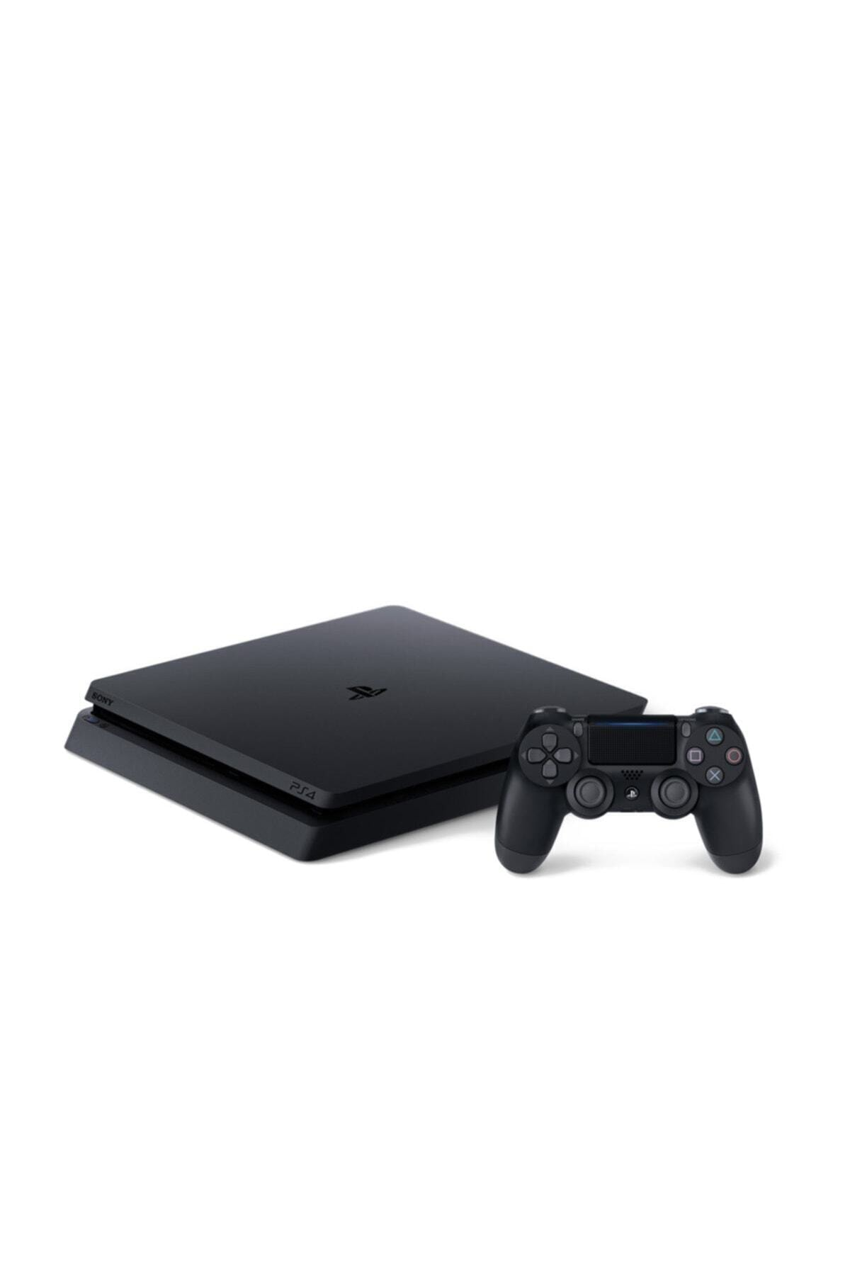 Sony Playstation 4 Slim 500 Gb - Türkçe Menü (Eurasia Garantili) 2
