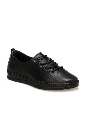 Polaris 5 Nokta 103207.z1fx Siyah Kadın Klasik Ayakkabı