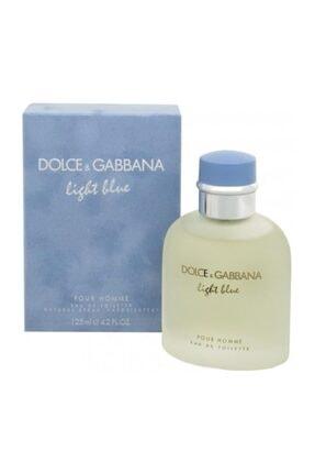 Dolce Gabbana Light Blue Pour Homme Edt 125 ml Erkek Parfümü 737052079080