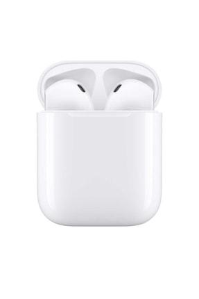 Gomax 18 Dokunmatik Bluetooth Kulaklık Beyaz