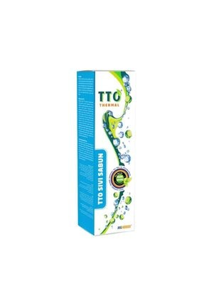 JEOMED Tto Thermal Sıvı Sabun