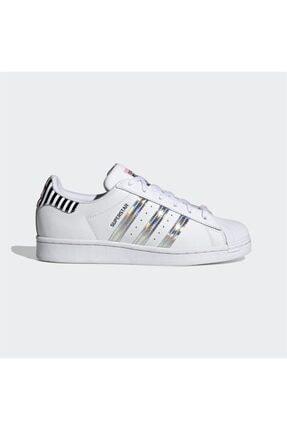 adidas Superstar Bold Kadın Günlük Spor Ayakkabı