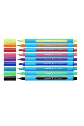SCHNEIDER Slider Edge Xb Tükenmez Kalem 9 Renk