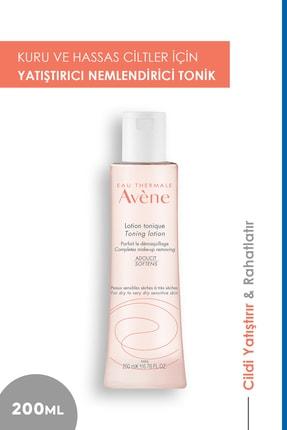 Avene Hassas & Kuru Ciltler için Tonik  Lotion Douceur 200 ml