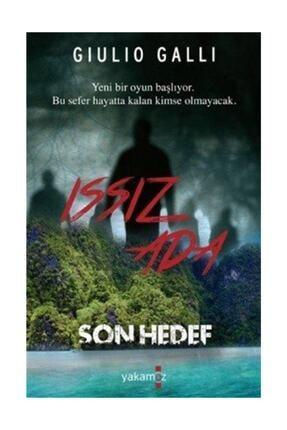 Yakamoz Yayınları Issız Ada & Son Hedef