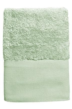 Çeyiz Diyarı Soft Pamuk Banyo Havlusu - Mint