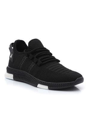 BLACK DEER Performance Yürüyüş Koşu Ve Antrenman Ayakkabısı Siyah Bd-pf-01