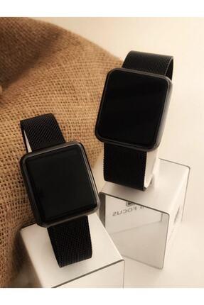 Spectrum 'sevgili Saati-eşli Saat' 'dokunmatik Ekran' Led Ekran 2 Adet Kol Saati