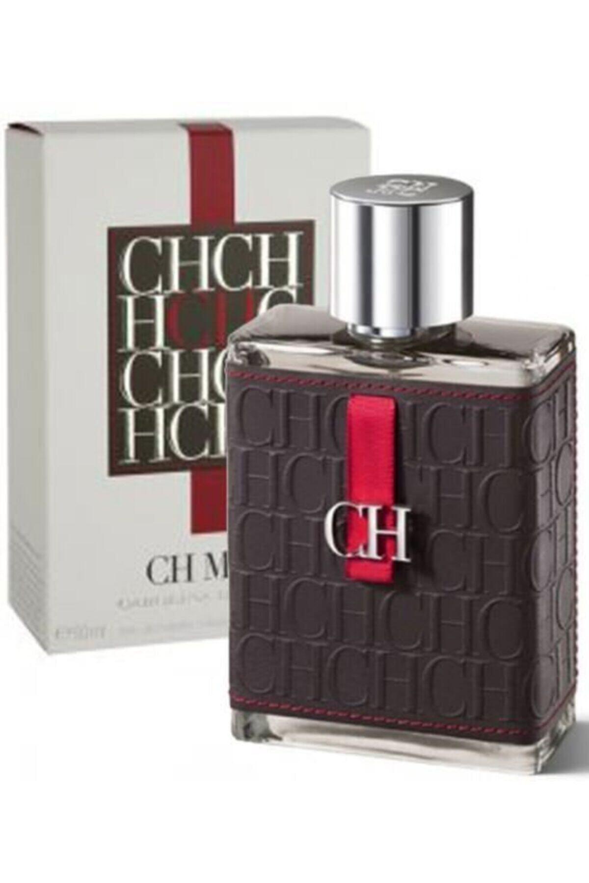 Carolina Herrera Ch Men Edt 100 ml Erkek Parfümü 8411061665022 2