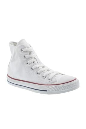 converse Beyaz  Chuck Taylor All Star Hi Ayakkabı m7650c