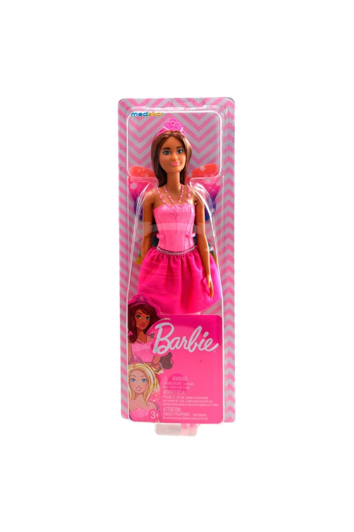 Medska Barbie Dreamtopia Peri Bebek Barbie 2