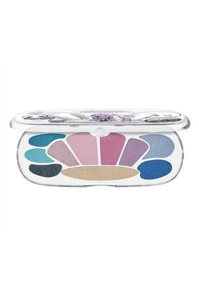 Essence Palette Eyeshadow 03 Mermaid