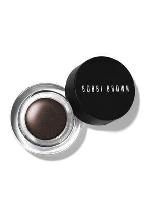 BOBBI BROWN Jel Eyeliner - Long-Wear Gel Eyeliner Black Mauve Shimmer 3 g 716170065069