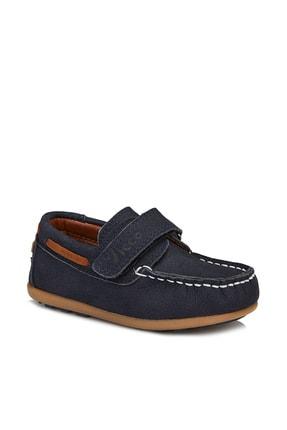 Vicco Salvo Erkek Bebe Lacivert Günlük Ayakkabı