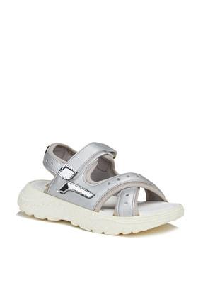 Vicco Vega Kız Genç Gümüş Sandalet