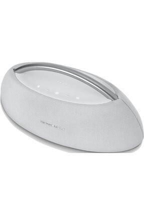 Harman Kardon Go + Play Mini Taşınabilir Bluetooth Hoparlör – White