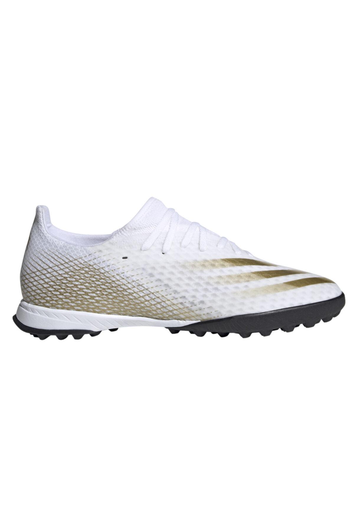 adidas X Ghosted.3 Turf  Erkek Halı Saha Ayakkabı 1