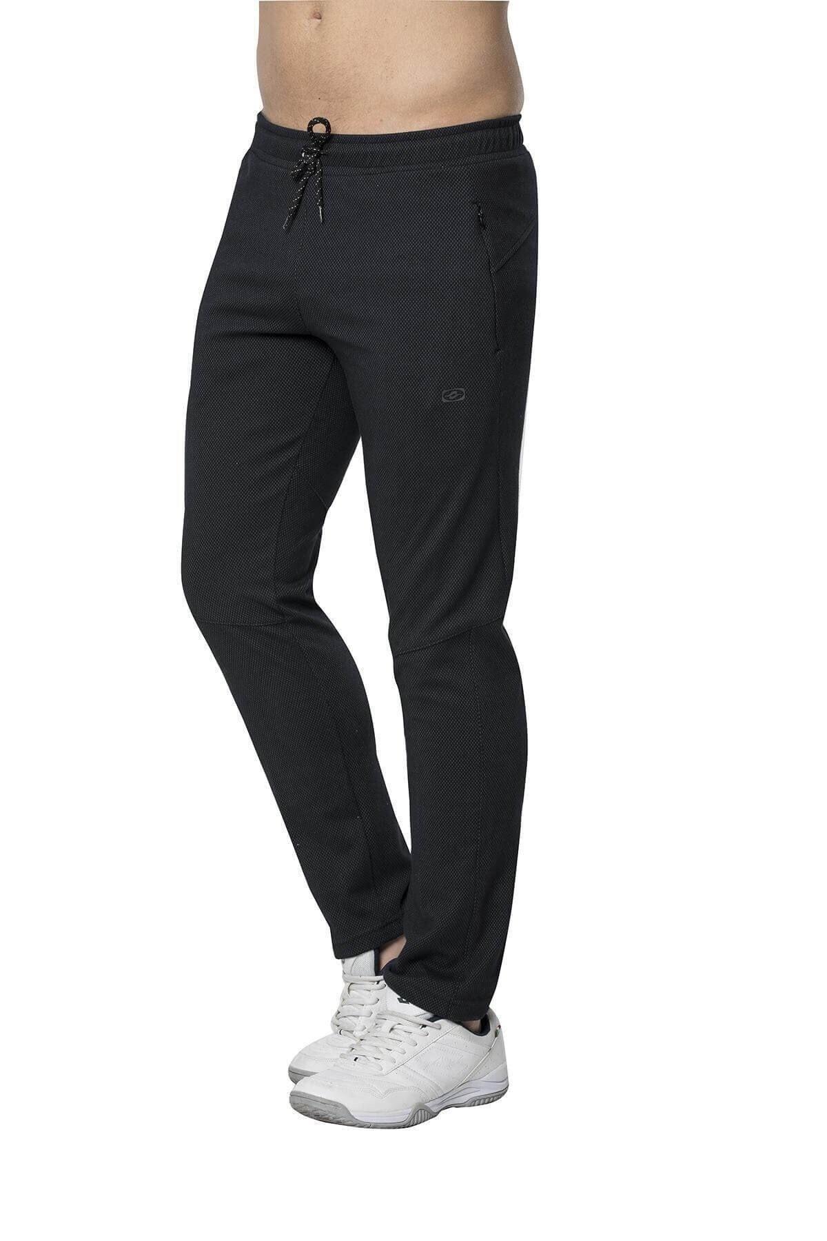 Crozwise Yağmur Desen Erkek Düz Paça Pantolon 1