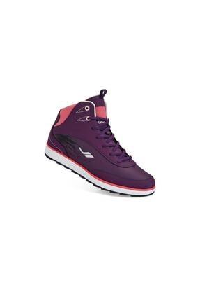 Lescon Kadın Mor Günlük Ayakkabı L-3129