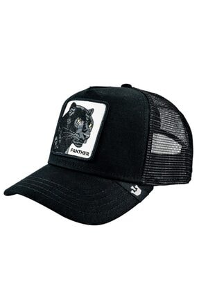 Goorin Bros Unisex Siyah Panther Şapka 101-0465