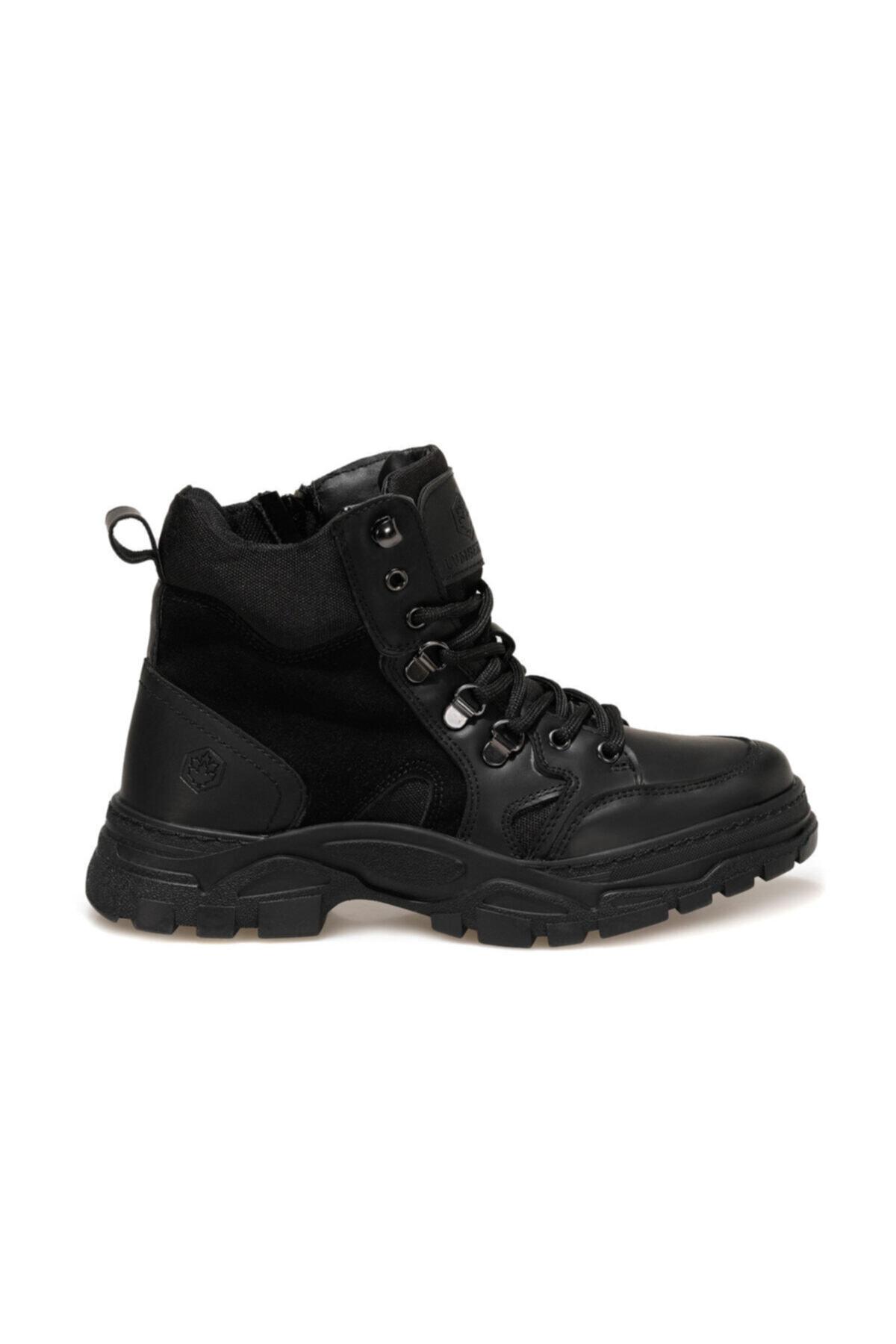 lumberjack LIDA Siyah Kadın Sneaker 100556975 2