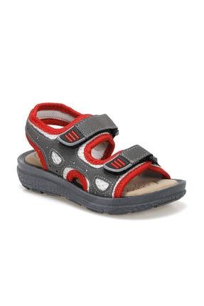 Polaris 512406.P Kırmızı Erkek Çocuk Sandalet 100499608