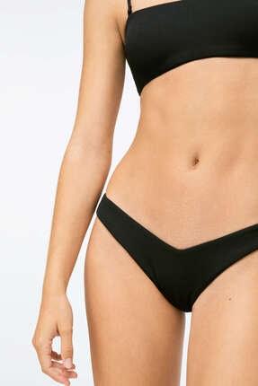 Oysho Kadın Fitilli Brazilian Bikini Altı