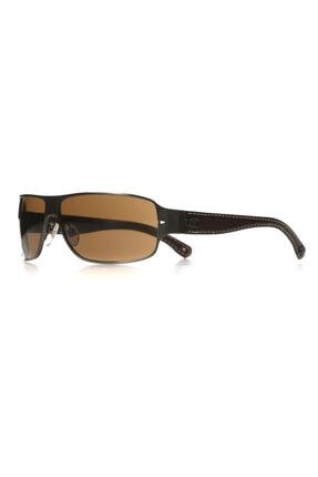 RG512 Erkek Kahverengi Güneş Gözlüğü Rg 141s 855