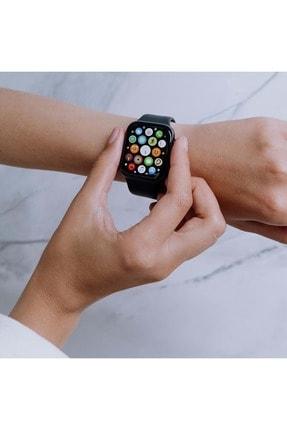 Shotex Huawei Mate 20 Lite Cep Telefonu Uyumlu Akıllı Saat Dijital Smart Watch