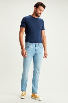 Levi's Erkek 501 Straight Jean 00501-3051