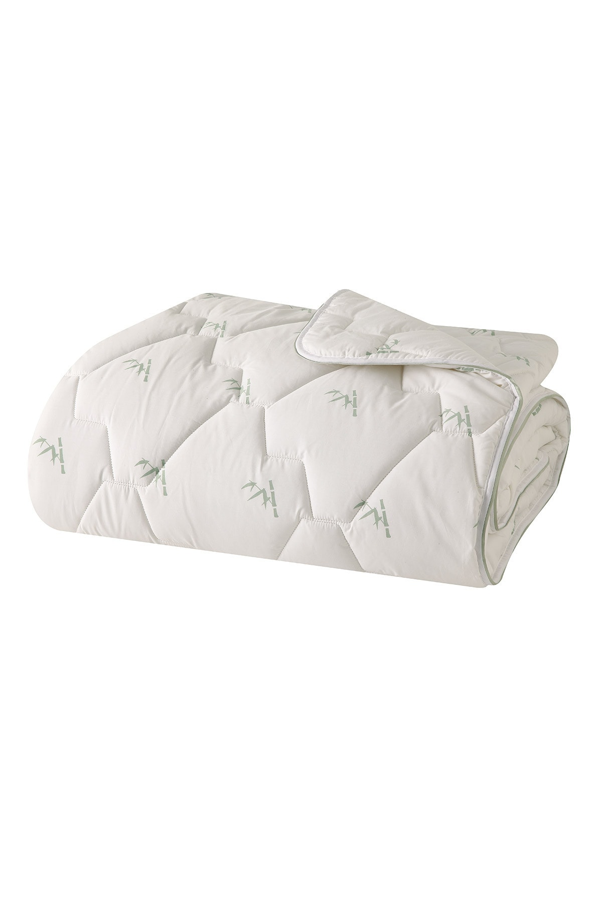 Yataş Bedding Bambu Tek Kişilik Yorgan 2
